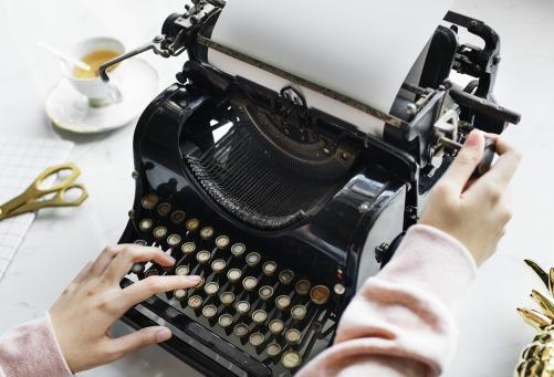 Textprofi für SEO-Texte und Blogbeiträge